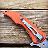 Нож складной SKIF Boy Orange (8Cr14MoV Steel), фото 6