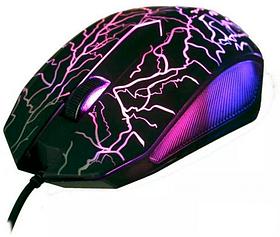 Мишка комп'ютерна провідна Optical A30 ігрова