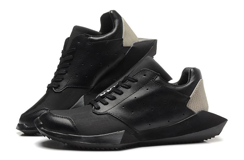Кроссовки женские Adidas Rick Owens / ADW-177