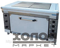 Плита электрическая трехконфорочная ЭПК-3