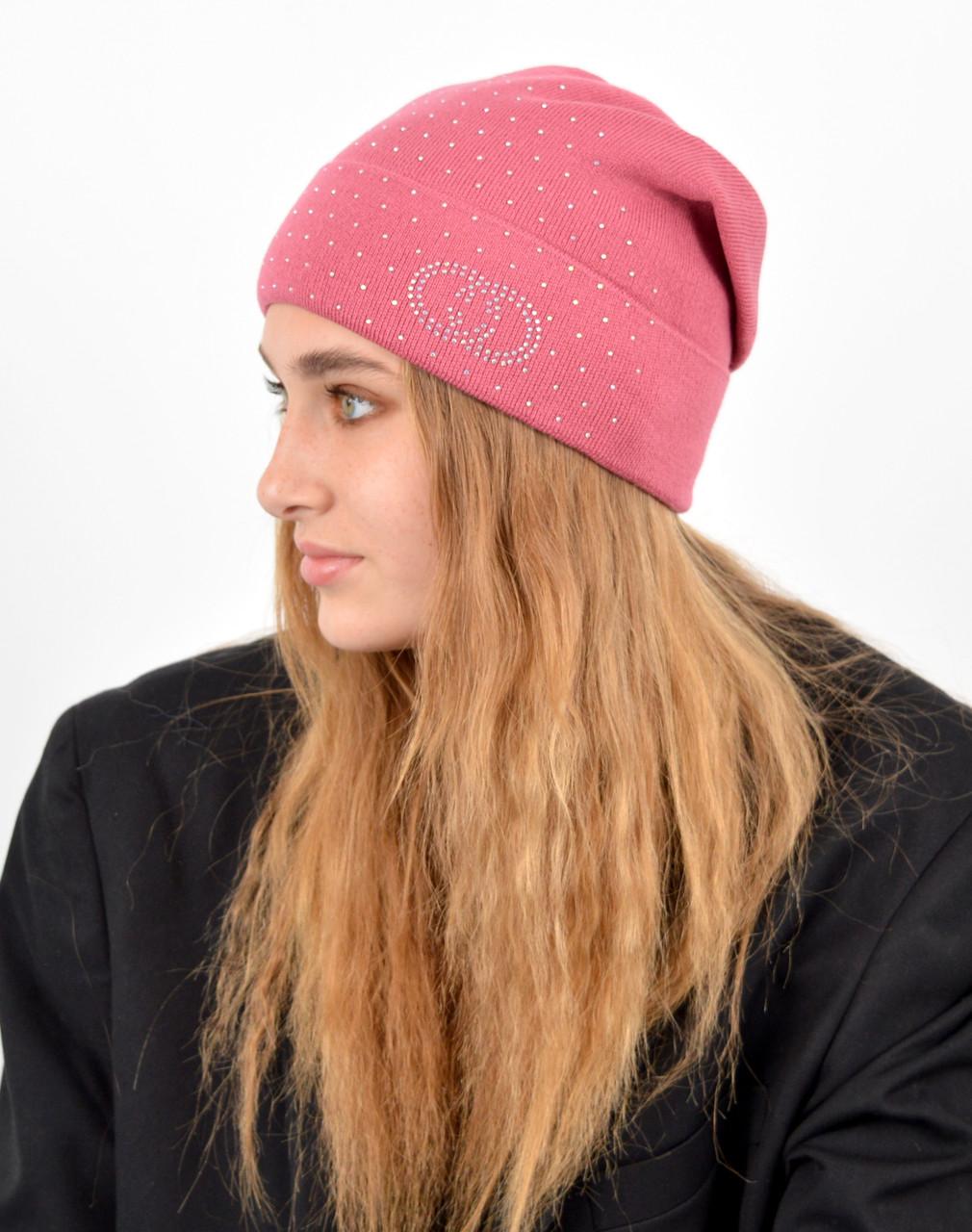 женские шапки норд