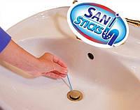 Палочки для прочистки труб Sani Sticks Top Shop (палочки от засоров Sani sticks), фото 1