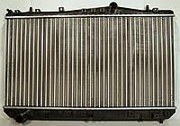 Радиатор охлаждения Шевроле Лачетти (механика), фото 1