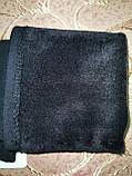 (50 cm)Длинные трикотаж женские перчатки только оптом, фото 3