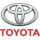 Противотуманки Toyota