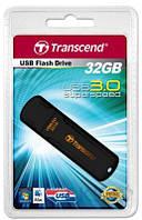 Флешка Transcend JetFlash 700 32Gb Black