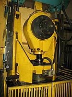 КИ2130 Пресс однокривошипный простого действия открытый, 2002 г.в., фото 1