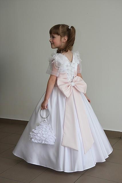 9a32253e792fa2 Детское праздничное платье