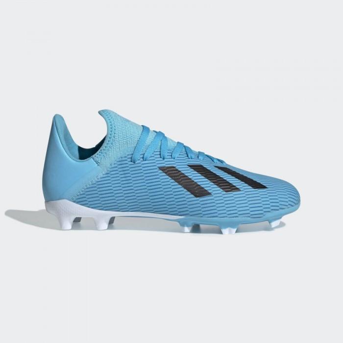 Детские футбольные бутсы Adidas Performance X 19.3 FG F35366