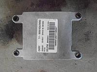 Блок управления двигателем 2.0 Chery Tiggo T11-3605010СA