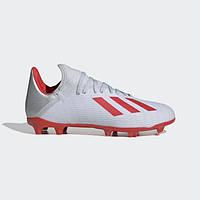 Детские футбольные бутсы Adidas Performance X 19.3 FG F35365, фото 1
