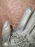 Вязание шерсти с Замш женские перчатки с сенсором для работы на телефоне плоншете оптом, фото 5