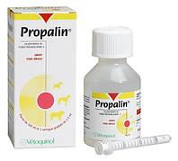 ПРОПАЛИН PROPALIN сироп для лечения недержания мочи у собак, 30 мл