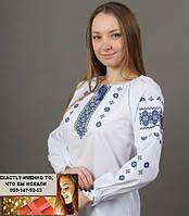 Вышиванка рубашка блуза S-M, L-XL, 2XL-3XL