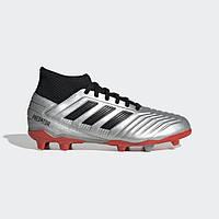 Детские футбольные бутсы Adidas Performance Predator 19.3 FG G25795, фото 1