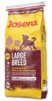 Корм Josera Large Breed, 15 кг, фото 1