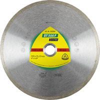 Алмазні відрізні круги DT 300 F 125*1.6*22.23  mm 1.6*7   Алмазные отрезные диски  DT 300 F 125*1.6*22.23