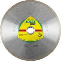 Алмазні відрізні круги DT F 300 125*1.6*22.23 mm 1.6*7 | Алмазні відрізні диски DT F 300 125*1.6*22.23