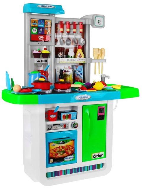 Кухни детские