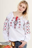 Вышиванка рубашка блуза XL, 2XL, 3XL