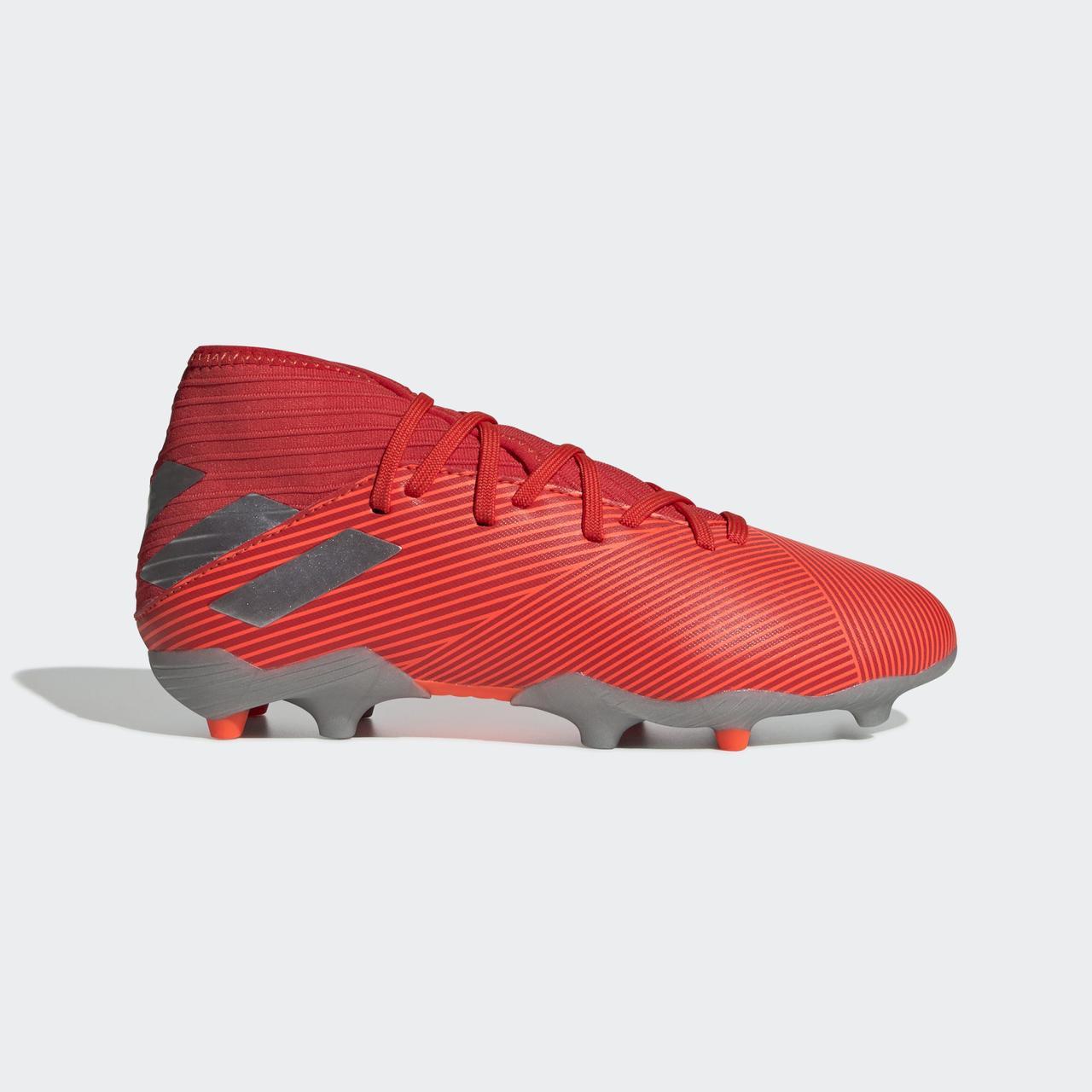 Детские футбольные бутсы Adidas Performance Nemeziz 19.3 FG F99951