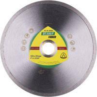 Алмазні відрізні круги DT 300 UT 125*1,9*22,23 mm 1.9*7 mm | Алмазные отрезные диски DT 300 UT 125*1,9*22,23