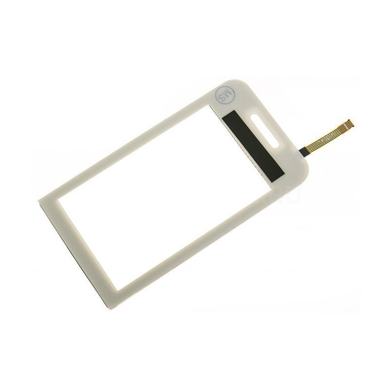 Сенсор (touchscreen) Samsung S5230 белый original