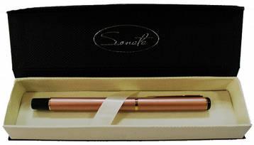 """Подарочная ручка роллер """"Sonata"""" цвет чернил черный"""
