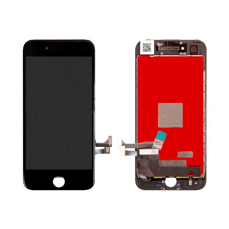 Дисплей iPhone 7 с черным сенсором оригинал Китай