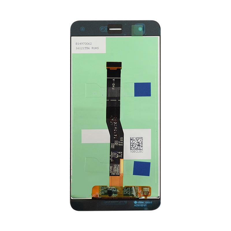 Дисплейный модуль (LCD + touch) Huawei Nova черный