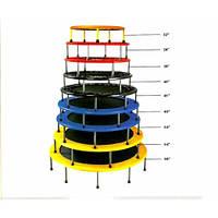 Батут   Huada Toys 83 см (5383)