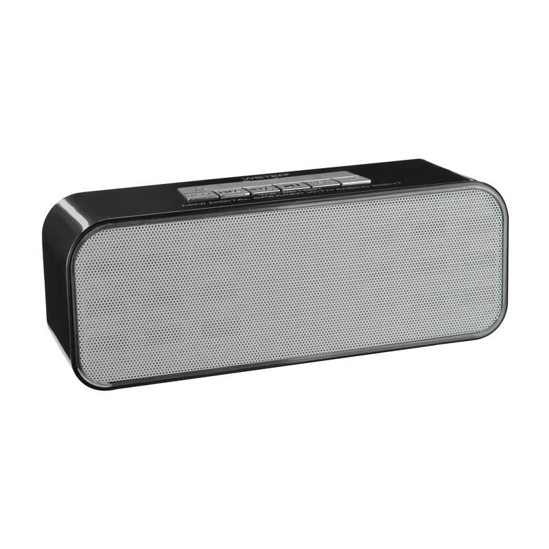 Bluetooth Колонка WS-2515BT Black