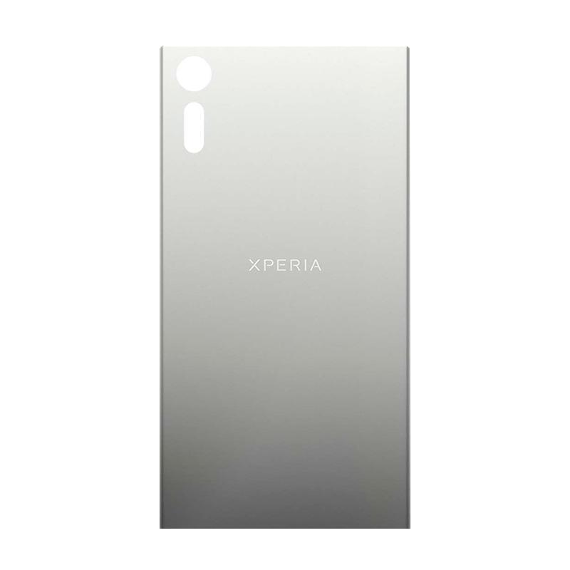 Задняя крышка Sony Xperia XZ Dual (F8332) Grey OR