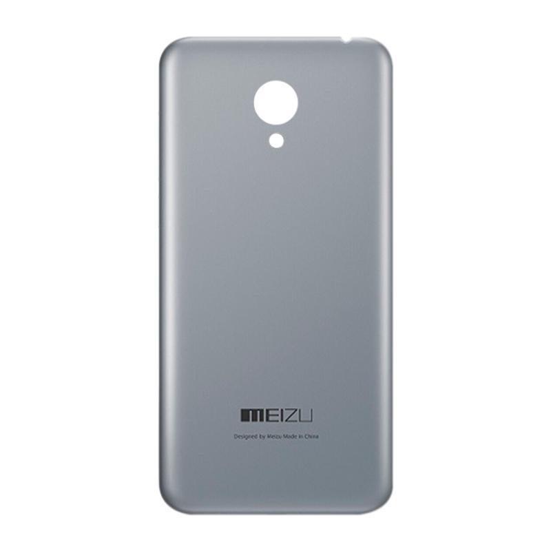 Задняя крышка Meizu M2 Note Grey OR