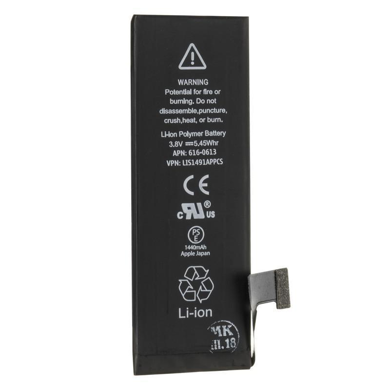 Аккумуляторная батарея iPhone 5