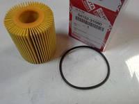 Фильтр масляный IS,GS,GX460 TOYOTA 04152-31080