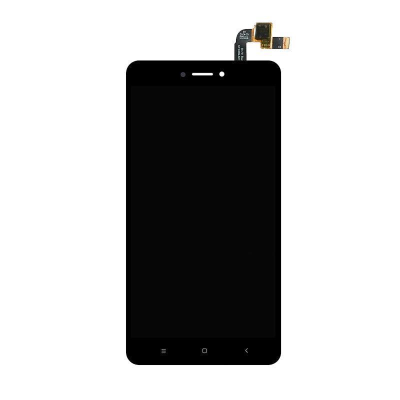 Дисплейный модуль (LCD + touch) Xiaomi Redmi Note 4x черный original