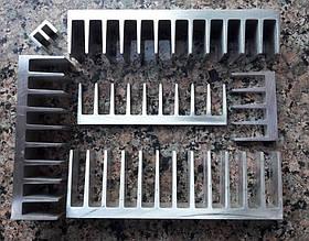 Радиатор ш-образный