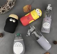 Бутылки / термобутылки