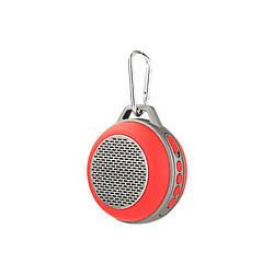 Bluetooth Speaker Optima MK-4 Red