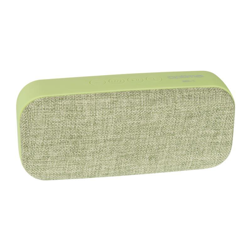 Bluetooth Speaker Optima MK-1 Infinity Green