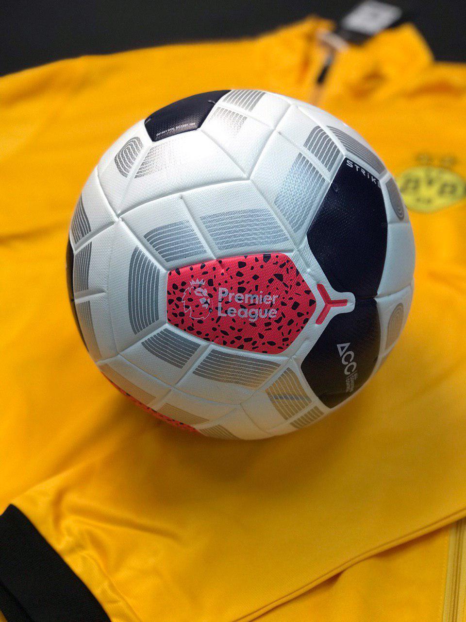 Футбольный мяч Premier League Merlin 2019