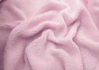 Мех Овчина (ПШ) Розовый