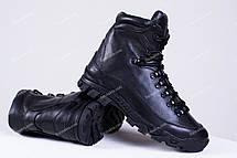 Тактичні Черевики Gladiator Black, фото 2