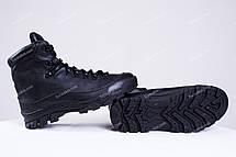 Тактичні Черевики Gladiator Black, фото 3