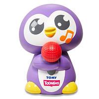 """Tomy Игрушка для ванной """"Веселый пингвин"""""""