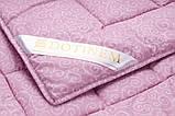 Одеяло  VALENCIA ЛЕТО холлофайбер двуспальное 175х210 (214894-2), фото 2