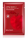 Маска для лица Bisutang Apple Muscle с экстрактом красного яблока 25 g, фото 2