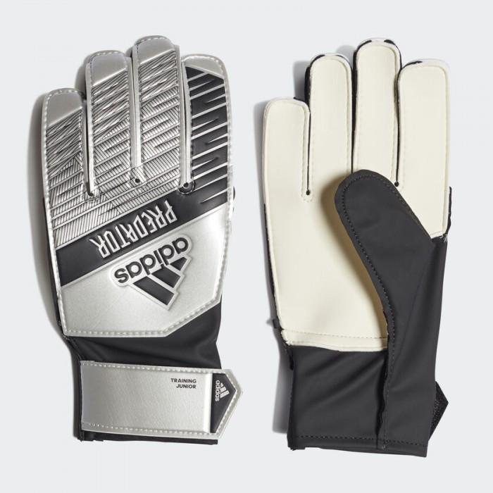 Детские вратарские перчатки Adidas Performance Predator Training DY2609