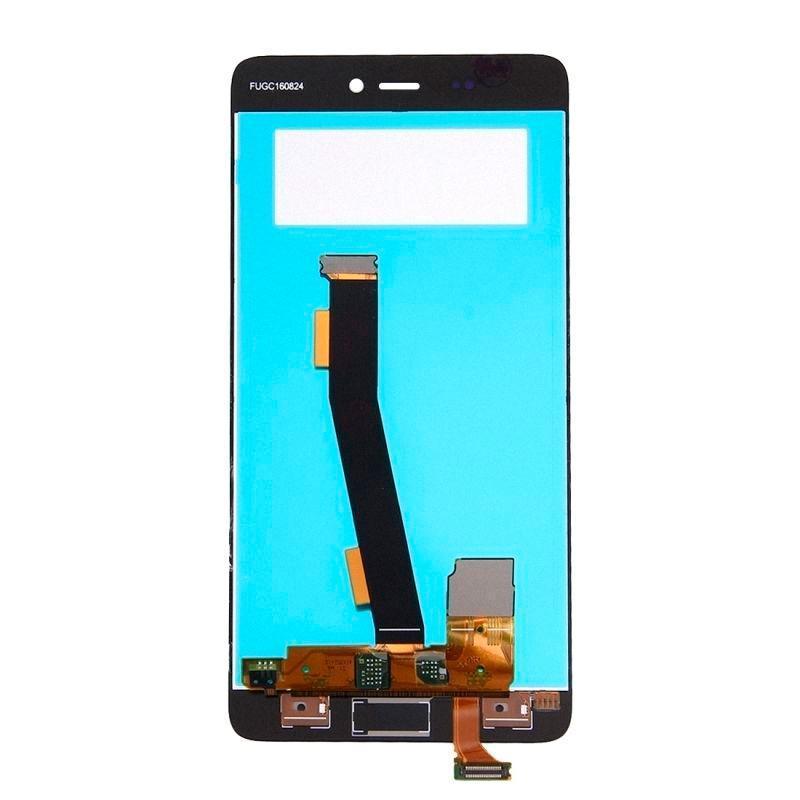 Дисплейный модуль (LCD + touch) Xiaomi Mi5s rose gold original